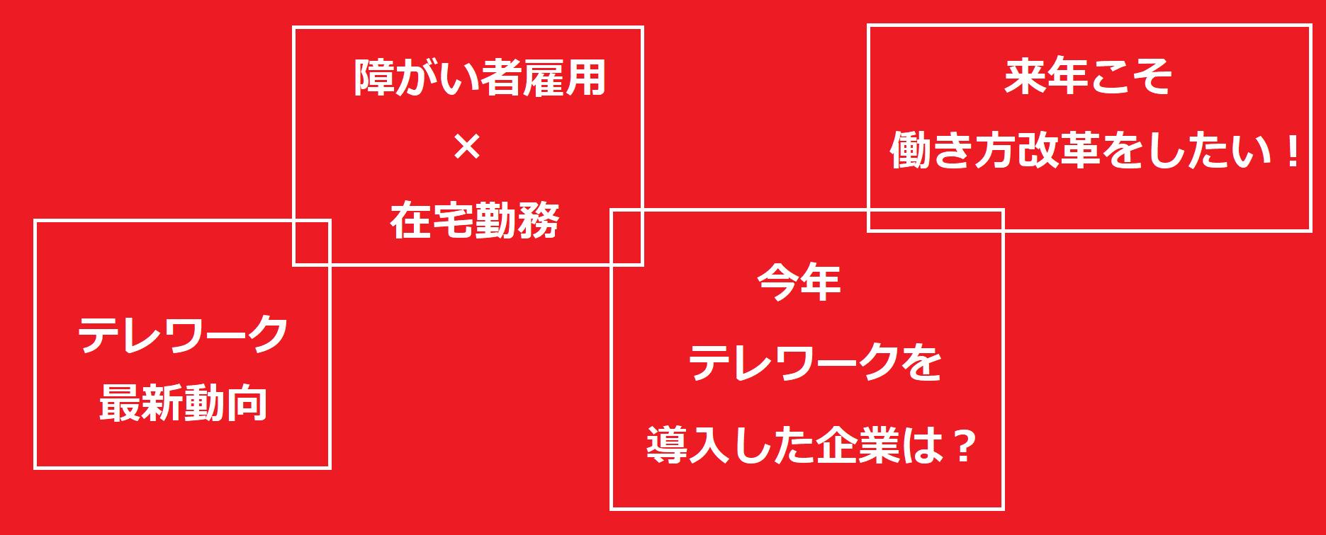 テレワークミニセミナー|田澤由利講演