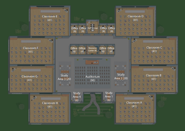 Classroom-8Desks