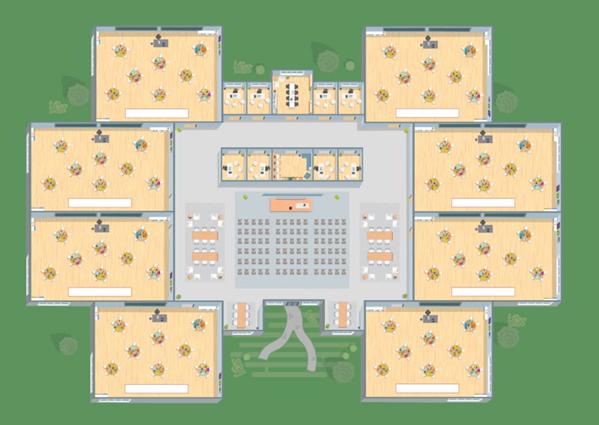 Classroom-8Round