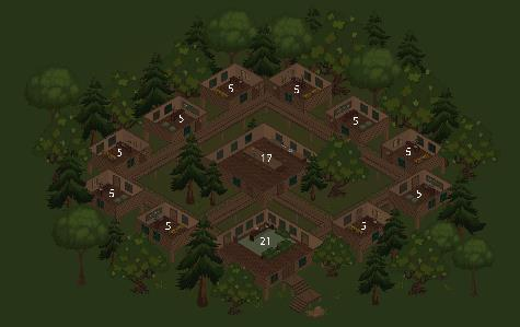 Treehut Village